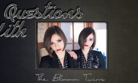 Bloom Twins – 20 Questions