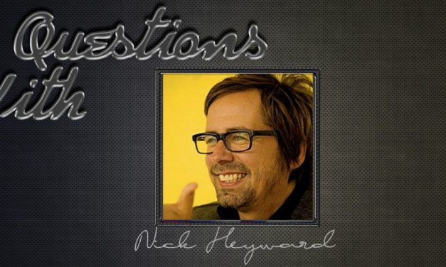 Nick Heyward – 20 Questions