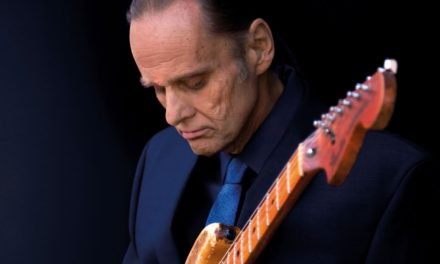 Walter Trout Tribute Show – Shepherds Bush Empire – 04/05/2014