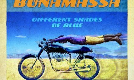 Joe Bonamassa – Different Shades of Blues