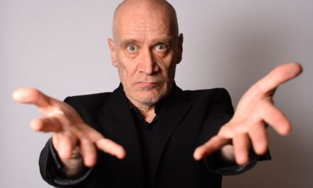 WILKO JOHNSON Part 2