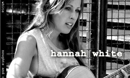 HANNAH WHITE – Noughts & Crosses