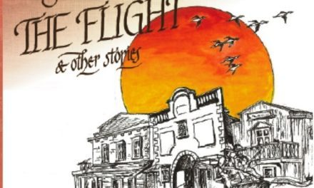 Jonathan Powell – The Flight & Other Stories