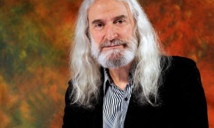 CHARLIE LANDSBOROUGH – Pt One