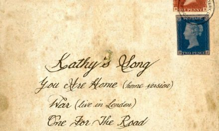 SAM SALLON – Kathy's Song EP