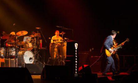 Joe Bonamassa At The Brighton Centre