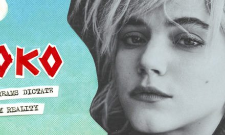 SOKO – My Dreams Dictate My Reality