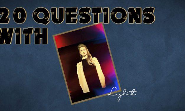 LYLIT- 20 Questions