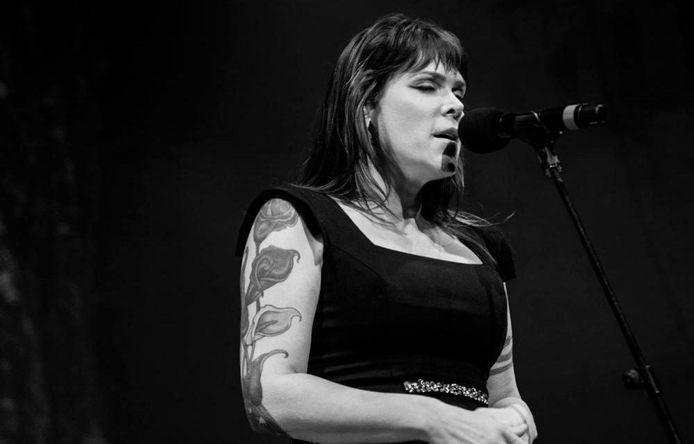 Beth Hart, May 2015, Corn Exchange, Cambridge, United Kingdom