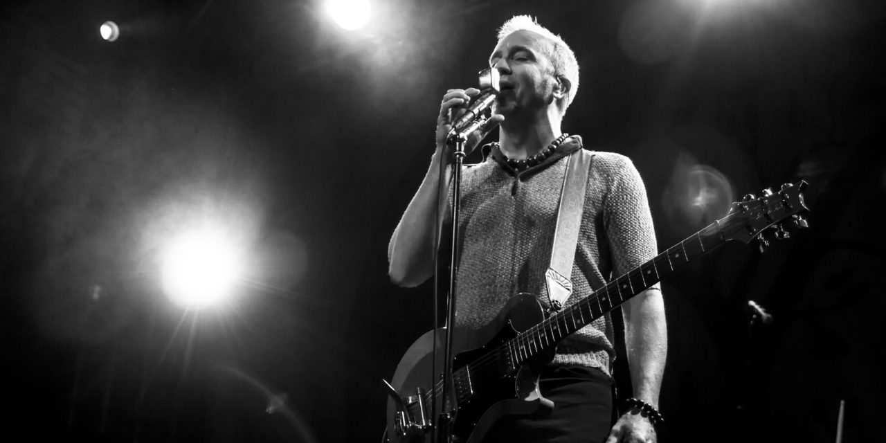 JJ Grey & The Mofro, March 2015, O2 Academy Islington, London, United Kingdom