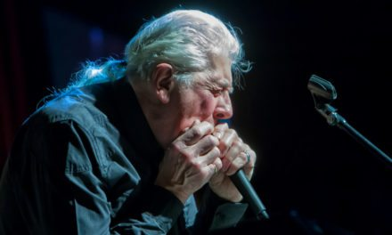 John Mayall: Back In Time – John Mayall on the 1967 Live BluesBreakers Tapes