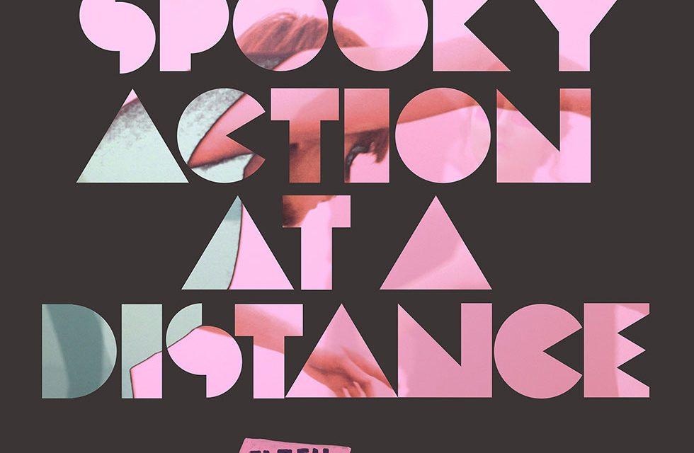 Flash Bang Band- Spooky Action at a Distance (SAaaD) (Single)