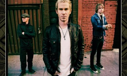 Lifehouse – Out of the Wasteland