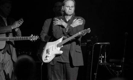 Walter Trout Announces June 2018 UK Tour