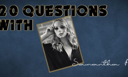 Samantha Fish – 20 Questions