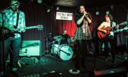 Stargazer: Action for M.E.- June 2015, The Half Moon, Putney, London, United Kingdom