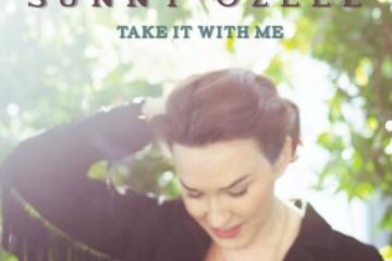 Sunny Ozell Album Cover