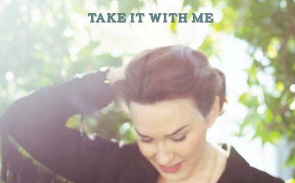 Sunny Ozell- Take It With Me