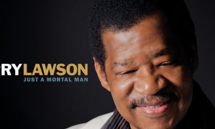 Jerry Lawson – Just A Mortal Man
