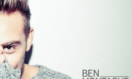 Ben Montague – Back Into Paradise