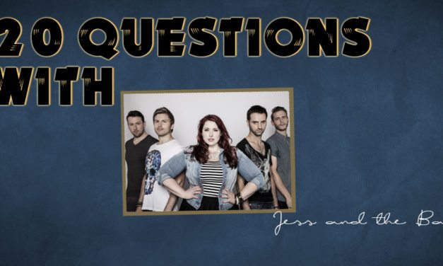 Jess and The Bandits – 20 Questions