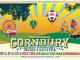 Cornbury Logo