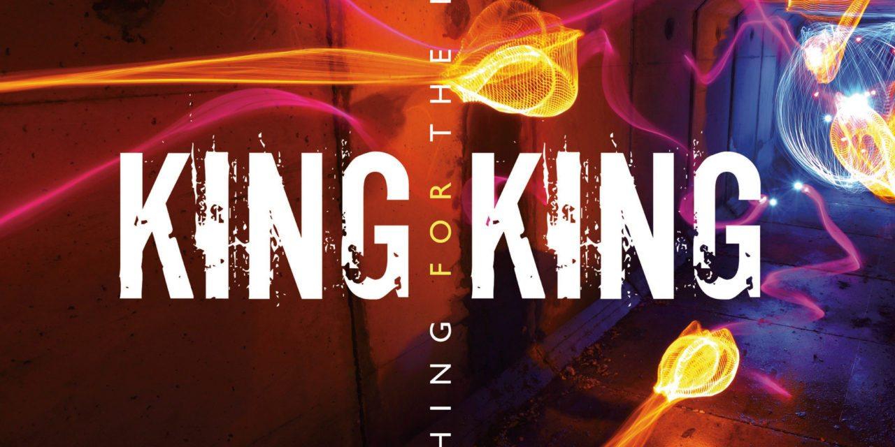 King King – Reaching For The Light