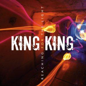King King Album Cover