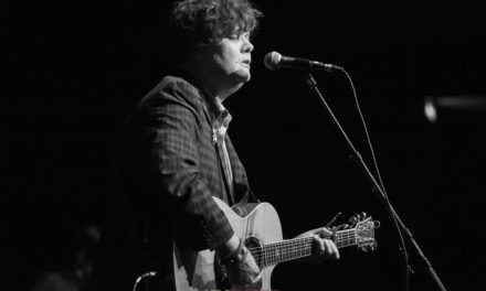 Ron Sexsmith Announces New Album & May 2017 UK Tour