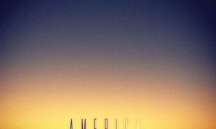 The Clear – America (Single)