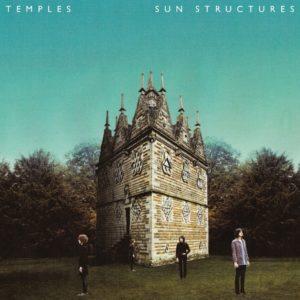 temples Sun Structured Album Cover