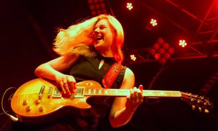 Joanne Shaw Taylor- Key To My Highway