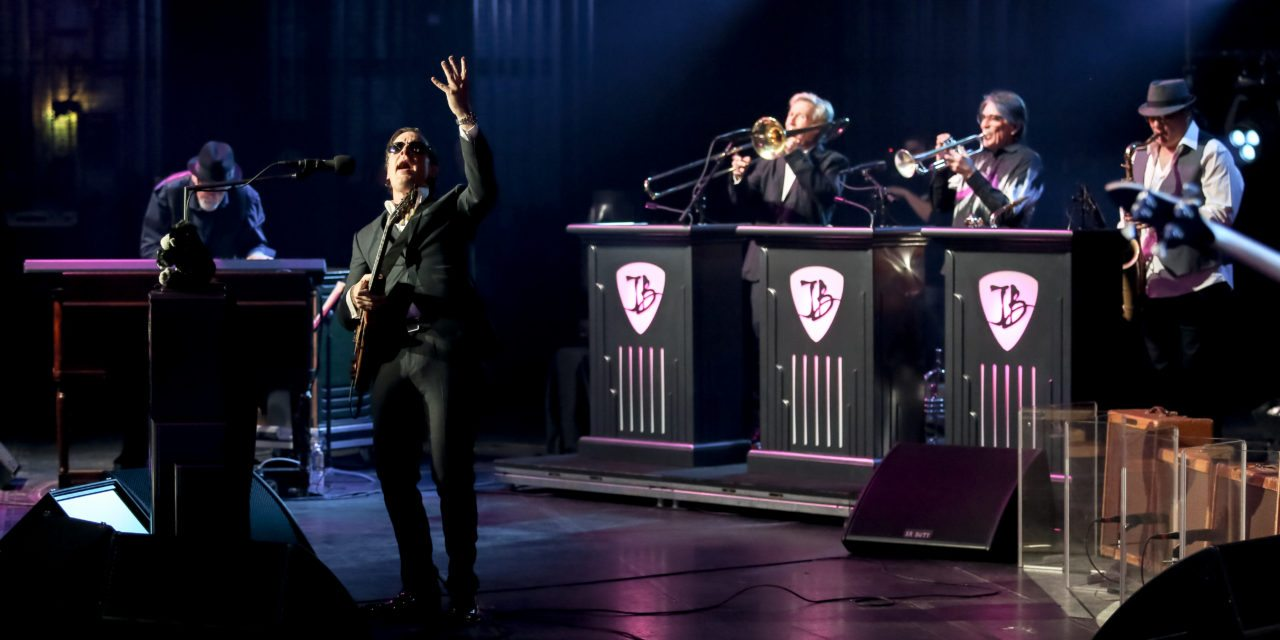 Joe Bonamassa – 'Live At Radio City Music Hall' (CD)