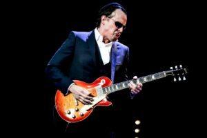 Joe Bonamassa Guitar Credit Christie Goodwin