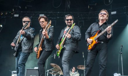 Blue Öyster Cult Announces June 2017 UK Tour