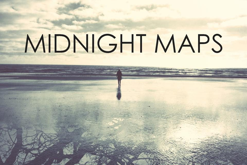 Midnight Maps – Midnight Maps EP
