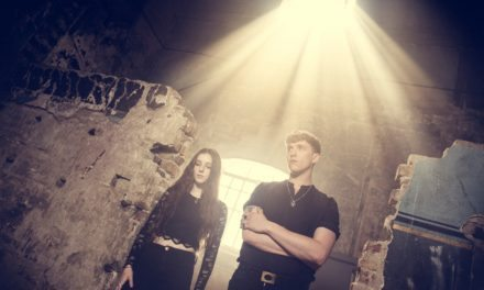 Birdy + Rhodes 'Let It All Go' (Single) Music Video