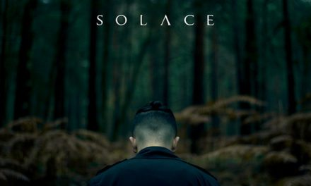 Sami Switch – Solace EP
