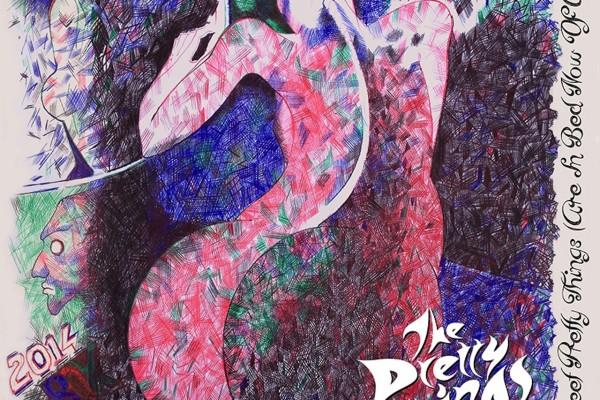 The Pretty Things Album Cover