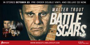 Walter Trout Album Image
