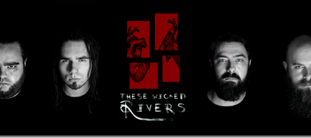 These Wicked Rivers – 'Lady Killer' (Taken from 'The Enemy' EP)