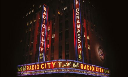 Joe Bonamassa – Live At Radio City Music Hall (DVD)