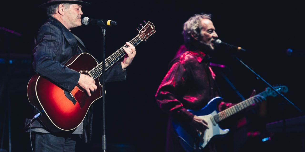 An Evening With The Monkees,September 2015, Eventim Apollo,  London, United Kingdom