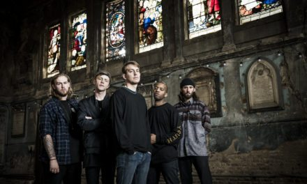 Counting Days Debut Album and 2015 UK Tour Announcement