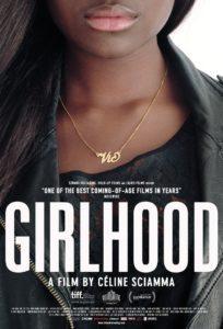 Girlhood Film Poster