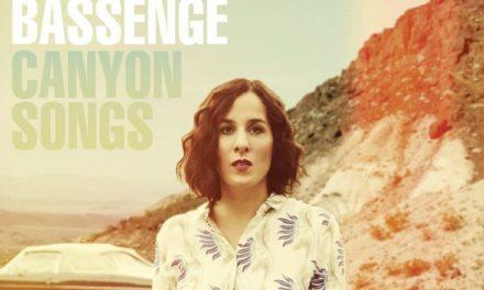 Lisa Bassenge – 'Canyon Songs' New Album Announcement