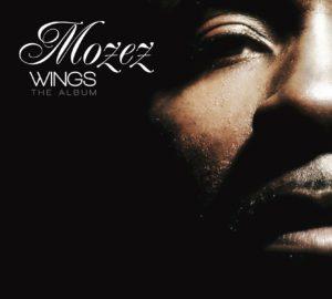 Mozez Album Cover