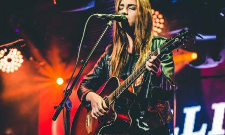 Music Week, ILUVLIVE and MusicConnex present Radar (Showcase), September 2015, Under The Bridge, Fulham London