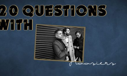 The Hoosiers – 20 Questions