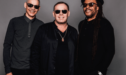 UB40 Featuring Ali Campbell – Astro – Mickey Virtue: Labour Of Love I & II 2016 UK Tour Announcement